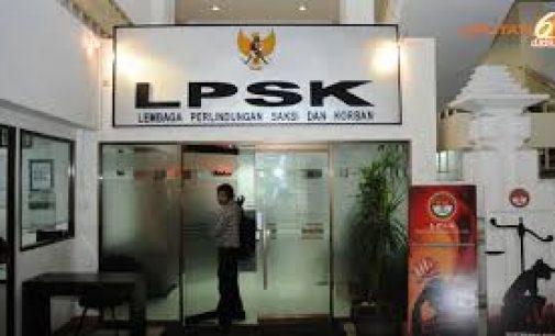 Tahun 2015 LPSK Terima 1.590 Permohonan Perlindungan