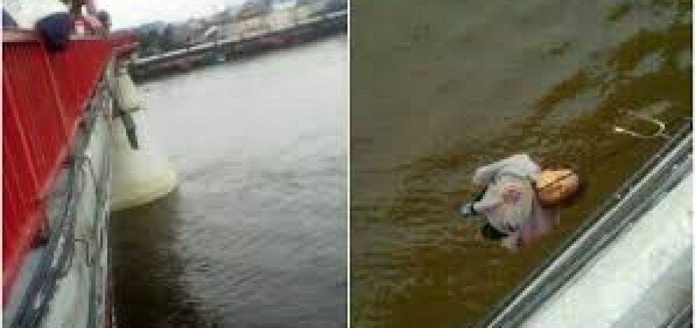 Dengan Seutas Tali Rozali Tewas Gantung Diri Di Jembatan Ampera