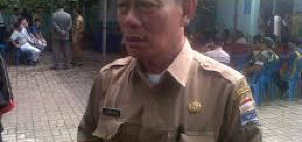 """Ada """"Kopassus"""" di DKK Palembang"""