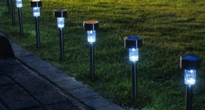 DPJPP : Lampu Hias Kerap Dipreteli Maling