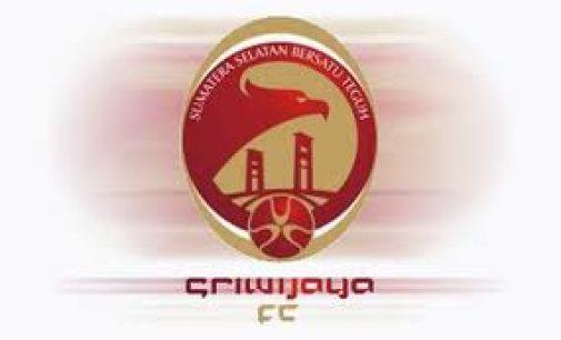 Inilah Daftar Punggawa Sriwijaya FC Musim 2016