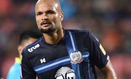Hengkang Dari Liga Thailand, Sergio Van Dijk Bidik Liga Tiongkok Dan Malaysia