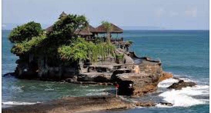 Wow.. Hebat.. Bali Pulau Terbaik Pertama di Asia Dan Kedua di Dunia