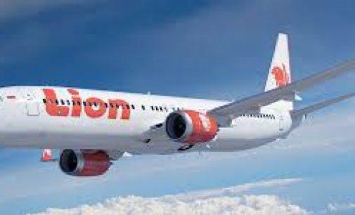 Lion Air Dapat Sertifikasi Delay Dari Lembaga di Swiss