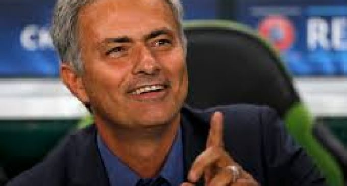 Mourinho Kian Dekat Merapat Ke MU