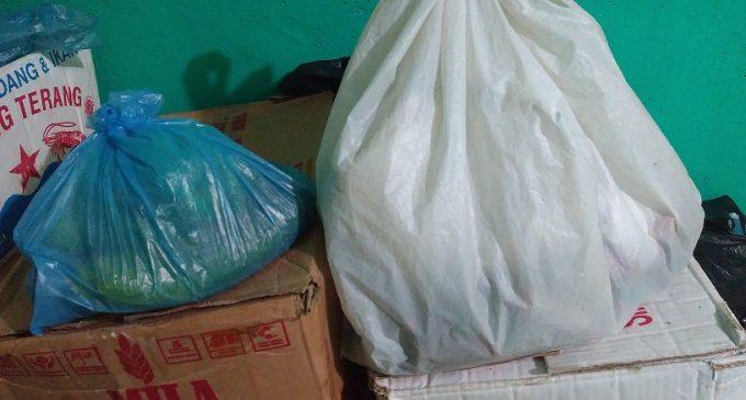 Palembang Segera Terapkan Kantong Plastik Berbayar