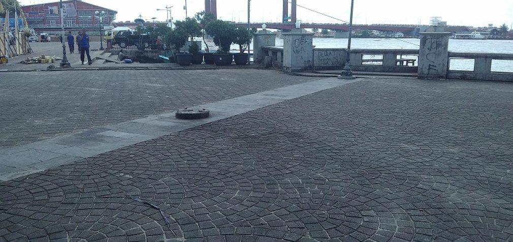 Inilah Lima Lokasi Pengamatan GMT di Palembang