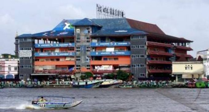 PD Pasar Palembang Jaya Ultimatum Pemilik Kios Liar di Pasar 16 Ilir