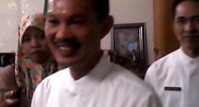 Harnojoyo Minta PNS Tetap Bekerja Efektif Dan Optimal di Bulan Ramadhan