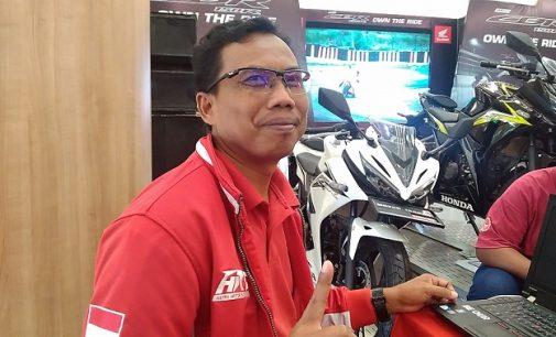 """Bulan Ramadhan, Astra Motor Honda Sumsel Siap """"Kerahkan"""" Biker Soleh"""