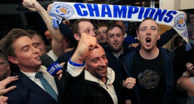 "Kinerja ""Good"" Ranieri Bawa Leicester City Juara Liga Premier"