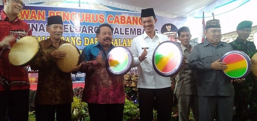 KKP Ingin Festival Palembang Darussalam Kembali Masuk Agenda Nasional