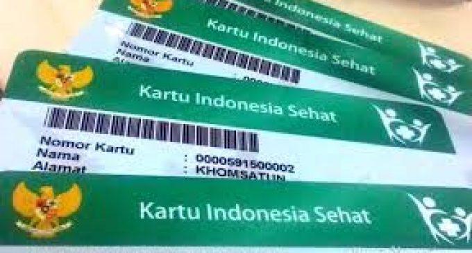 Coba Kenali, Kartu BPJS Asli Ada Tulisan e-ID Dibagian Pojok Atas Kiri