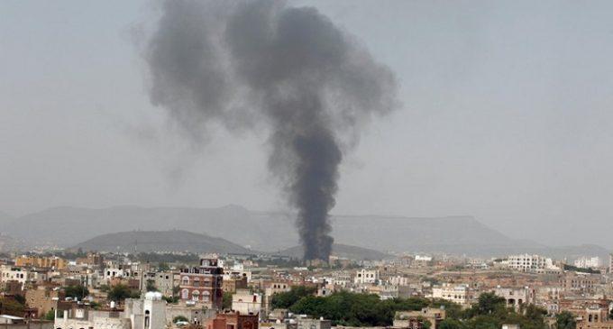 10 Anak Tewas Akibat Serangan Arab Saudi