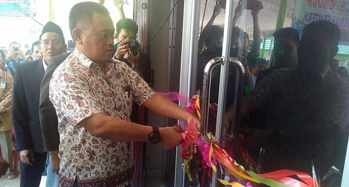 CSI Group Buka Kantor Cabang di Palembang