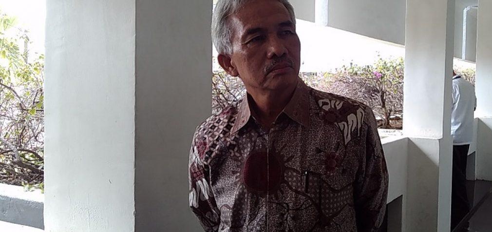 Harobin : Selain Gotong royong  Walikota Hadirkan Pelayanan Umum Masyarakat