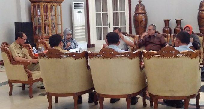 Dr. Erika Buchari : Di Palembang, Pelaku-Pelaku Transportasi Yang Memiliki Sertifikat Amdal Lalin Masih Minim