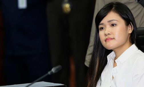 Ini Yang Dirasakan Jessica Saat di Tahanan Polda Metro Jaya