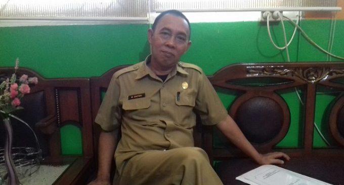 SMPN 3 Palembang Adakan Rakor K13
