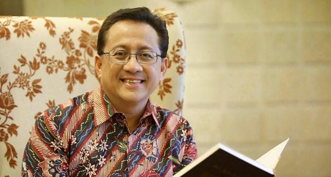 Irman Ditangkap KPK Terkait Dugaan Suap Impor Gula