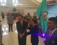 Beri Kuliah Umum, Ini Yang Dikatakan Gubernur Sumsel Pada Mahasiswa Poltekpar Palembang