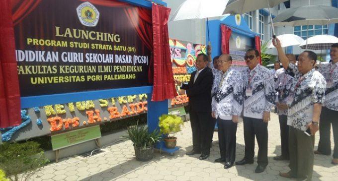 UPGRI Palembang Buka Dua Prodi Baru