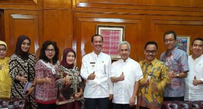 Dapat Penghargaan Publik Terbaik, Palembang Babat Habis Korupsi