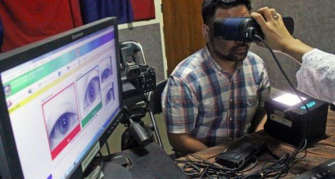 20,5 Juta Penduduk Belum Melakukan Perekaman E-KTP