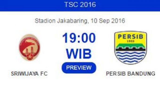 Sriwijaya FC Kontra Persib, Jumlah Personel Keamanan Dilipatgandakan