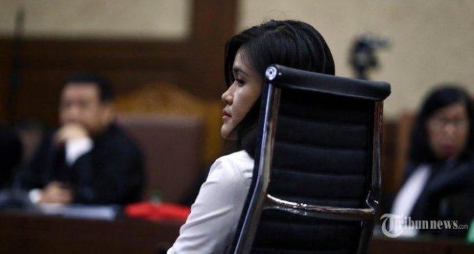 Hakim : Keterangan Cristie Dapat dijadikan Alat Bukti
