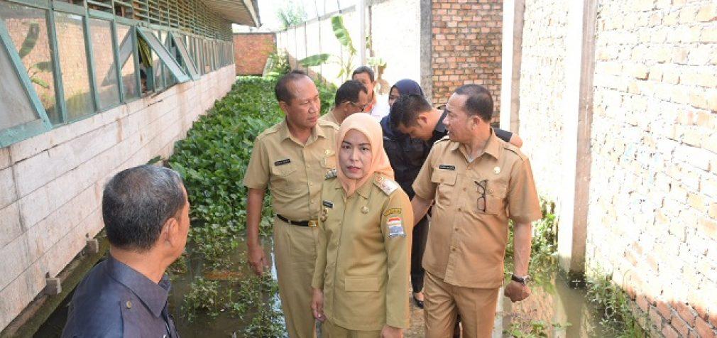 Rebuilding SDN 10 Palembang Telan Dana 2 Milyar