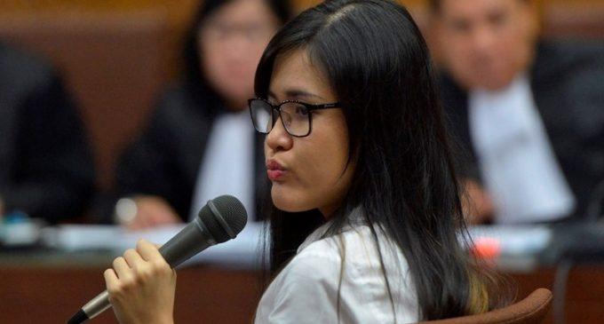 Hakim Vonis Jessica 20 Tahun Penjara