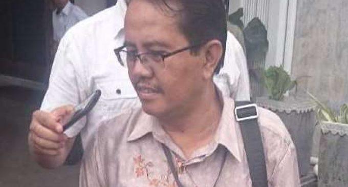 Antisipasi Penyelewengan Pupuk Bersubsidi, KPK Sambangi Pemprov Sumsel