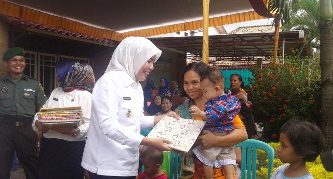 Pemkot Palembang Berikan KB Gratis