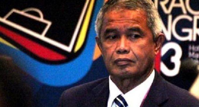Djohar Arifin Didiskualifikasi Dari Pencalonan Ketua Umum PSSI