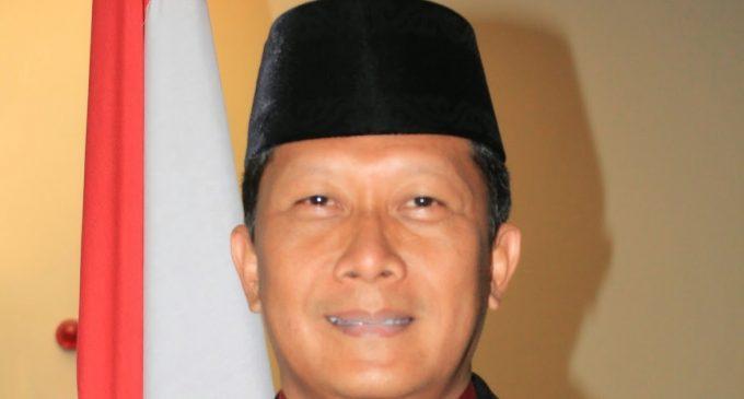 Iwan Darmawan Bersyukur Namanya Masuk Dalam Bursa Bakal Calon Wako Palembang