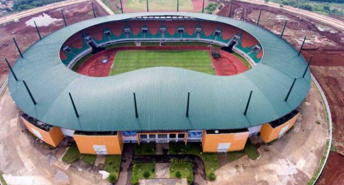 Stadion Pakansari Opsi Utama Home Base Timnas Piala AFF