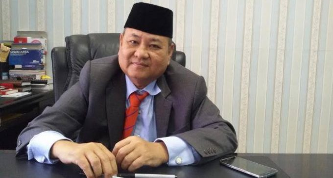 Chairul Matdiah Siap Bertarung di Pilkada Palembang 2018