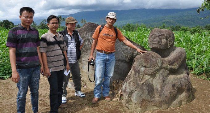 Film Seribu Anak Megalit Angkat Cerita Rakyat Kabupaten Lahat
