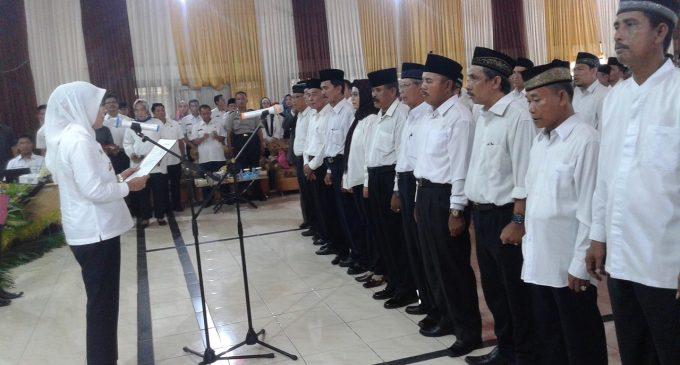 Finda Ajak Ketua RT Awasi Pungli Di Sekitar Wilayah Masing-Masing