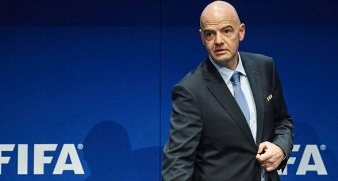 Presiden FIFA Buka Peluang Piala Dunia Diikuti 48 Tim