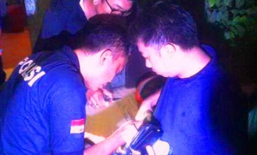 15 Pengunjung Tempat Hiburan Malam Positif Narkoba