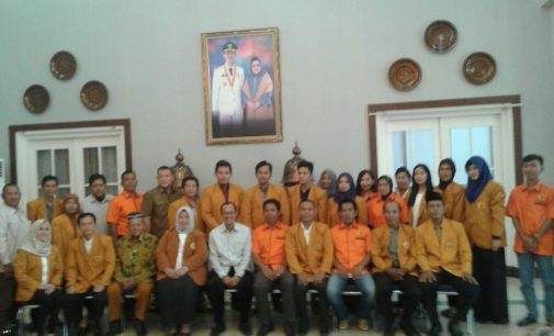 MKGR Siap Suport Kegiatan Gotong-Royong Pemkot Palembang