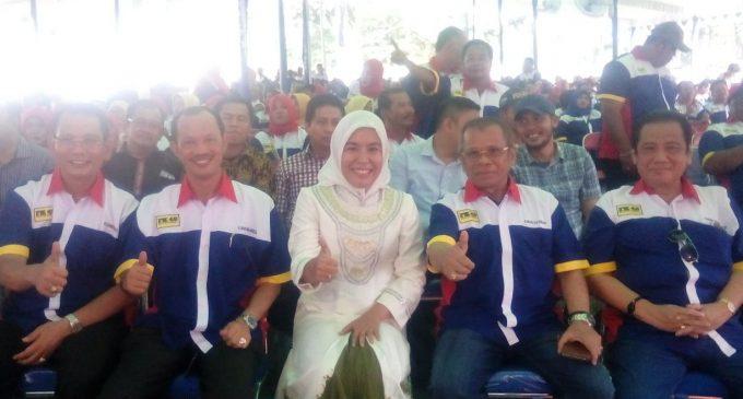 FK 49 Siap Membantu Program Pemkot Palembang