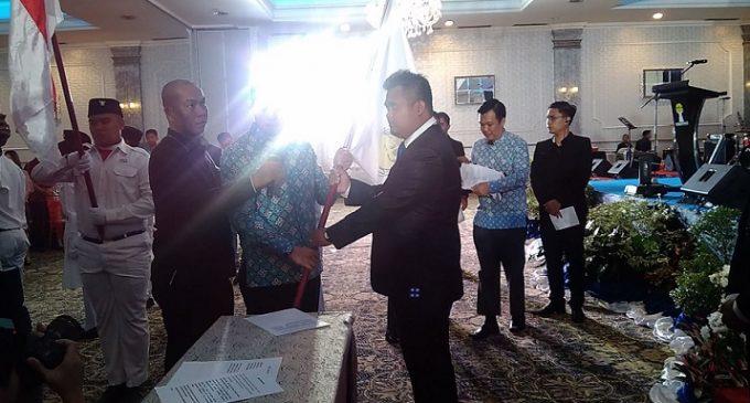 HIPMI Bertekad Jadikan Palembang Kota Enterpreneur