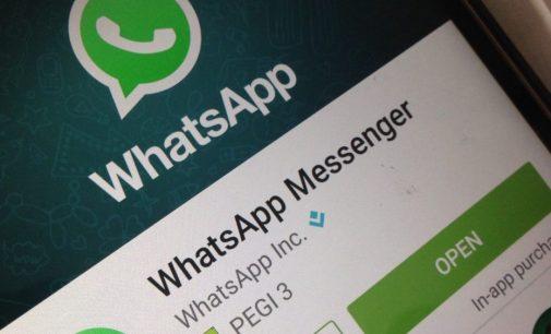 WhatsApp Segera Rilis Fitur Anti Keceplosan
