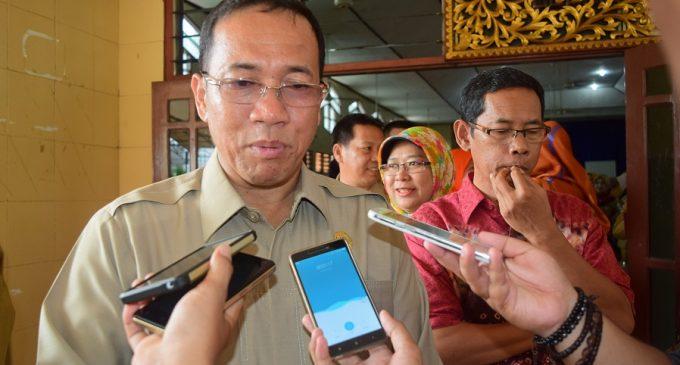 """160 PNS Disdik Palembang """"Nambah Libur Dewek"""""""
