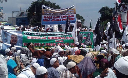 Habib Mahdi : Stop Intimidasi Dan Kriminalisasi Ulama