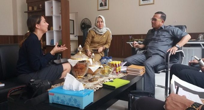 Wah… ASEAN Spotlight Malaysia Tertarik Pelajari Pola Pengajaran di Palembang
