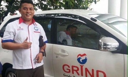 DPW Garda Rajawali Perindo Sumsel Akan Gelar Pelatihan Jurnalistik